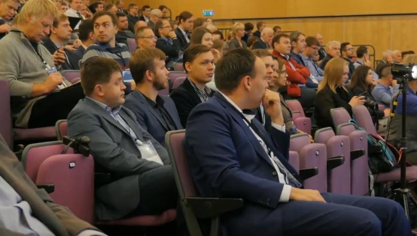 BIM FORUMS RĪGA 2016 PREZENTĀCIJAS UN VIDEO IERAKSTI