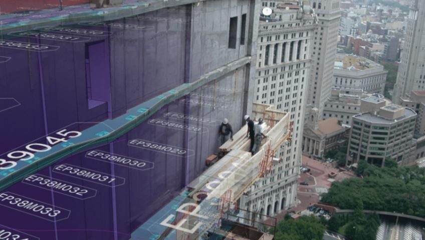 Būvnieki prognozē digitālo tehnoloģiju pielietojuma palielināšanos